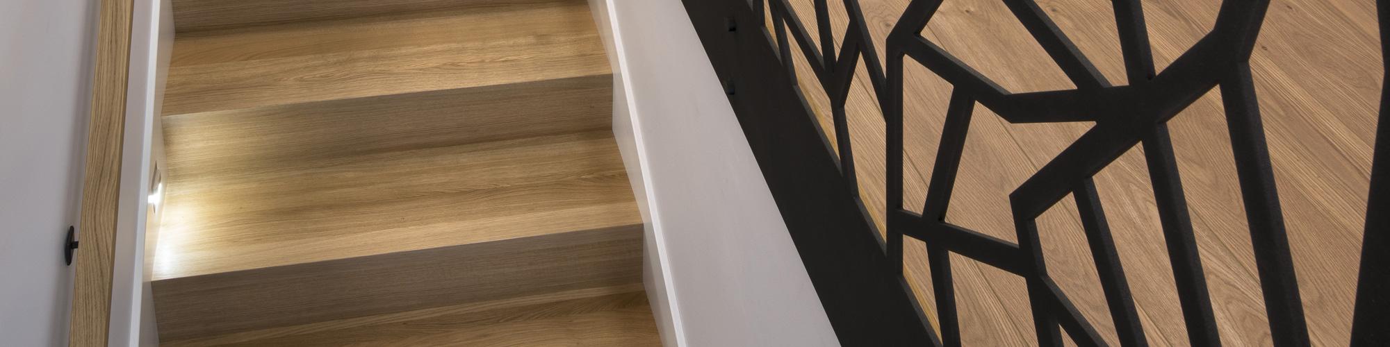 Schody drewniane Augustów