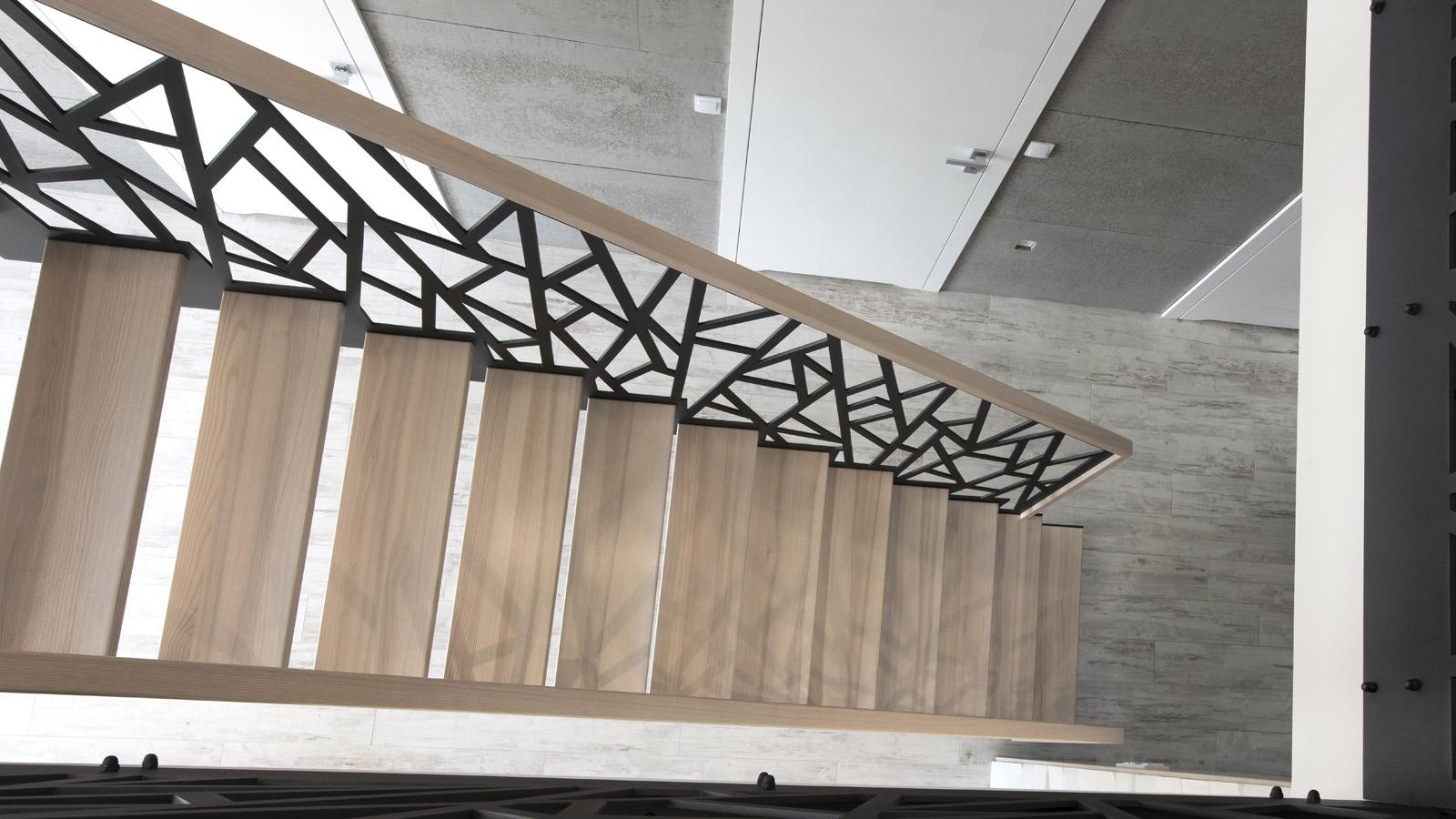 Producent schodów drewnianych Augustów
